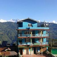 Silent Valley, Heebermiok, West Sikkim