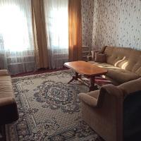 Дом на Пушкина, hotel in Okhtyrka
