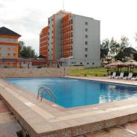 Room in Lodge - Rockview Owerri Hotels-exclusive Hospitality and Luxurious Ambience, hotel in Owerri