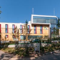 Jugendherberge Gemünd Vogelsang, hotel in Schleiden