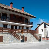 Residencial Massana, hotel en Alcalá de la Selva