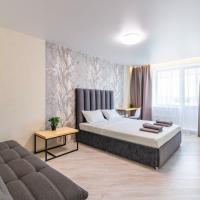 Кольцовский Дворик DreamHouse Апарт-Отель