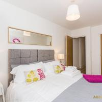 Corporate Accommodation, Contractor Housing & Leisure Stays at Abbeygate One