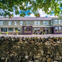 McGrory's Hotel, hotel in Culdaff