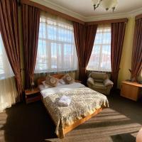 Норд Стар Отель