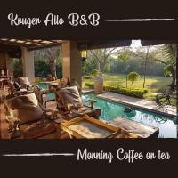 Kruger Allo B&B, hotel in Komatipoort
