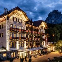 Grand Hotel Wolkenstein