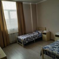 Гостевой дом NUR, отель в городе Krymsk