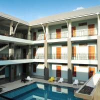 Ruk Cozy, Hotel in Khao Lak