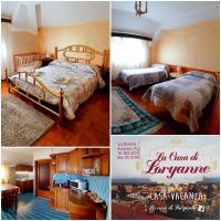 La casa di Loryanne