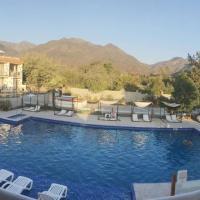 Desconexión y Naturaleza, hotel in Olmué