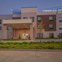 TownePlace Suites by Marriott Vidalia Riverfront, hotel in Vidalia