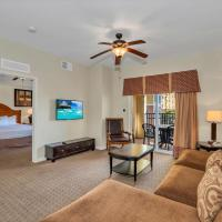 2BR Condo - Family Resort - Pool And Hot Tub!