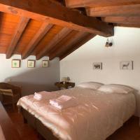 Casa La Fragua, hotel a La Hiruela