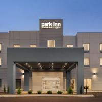 Park Inn by Radisson, Florence, SC New Hotel, hotel in Florence