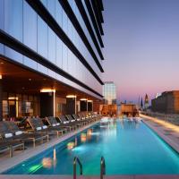 Grand Hyatt Nashville, hotel in Downtown Nashville, Nashville
