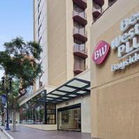 Best Western Plus Bayside Inn, hôtel à San Diego