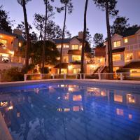 Miradores del Bosque Apart & Spa, hotel en Mar de las Pampas