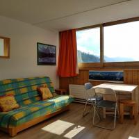 Appartement Les Arcs 1600, 1 pièce, 3 personnes - FR-1-411-631