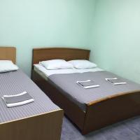 Гостиница Орлинка, отель в Байкальске