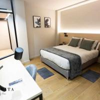 Apartamento Roma living suite en Vila real, hotel en Villareal