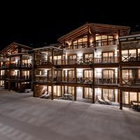 Wildkogel Resorts - DAS Neukirchen