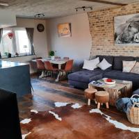 Belle Vie Comfortable guest house near Bruges