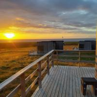 Dis Cottages, hótel í Grundarfirði