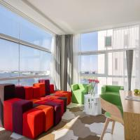 Room Mate Aitana, hotel em Amsterdã
