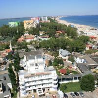 Hotel Albatros, hotel in Mamaia