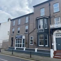 The Honley hotel, hotel in Blackpool