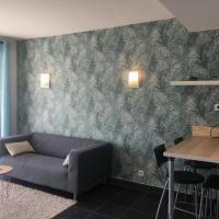 ECHAPPEE BELLE AU BORD DU LAC, hotel in Le Bourget-du-Lac