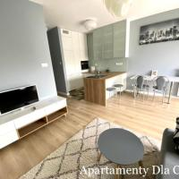 Apartment by BerylowaStreet