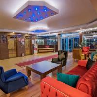 Konak Kayseri Hotel