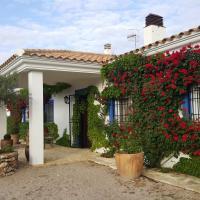 Finca El Romeral, hotel in Alpera
