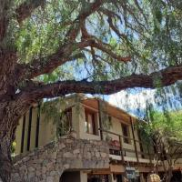 Gaia, hotel in Tilcara