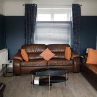 Holiday Home, West Wales Sleeps 6 People
