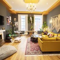 Luxurious 2 Bedroom Lace Market Apartment