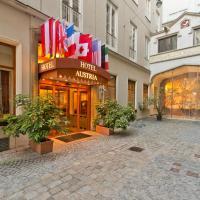 Hotel Austria - Wien, hotel in Vienna