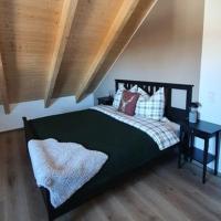 Ferienapartment bavarian living, hôtel à Moosinning
