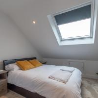 Super cosy self-catering studio flat