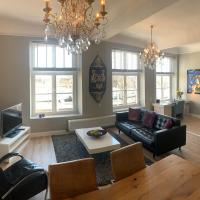 City Apartment Maastricht aan de Maas