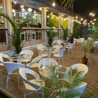 Casa Tito's, отель в Арпоре