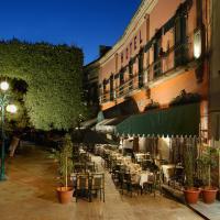 Posada Santa Fe, hotel in Guanajuato