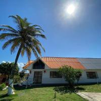 casa cerca al mar en cartagena