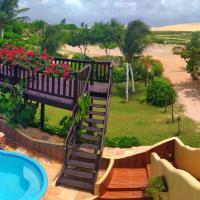 Pousada Sahara, hotel in Jericoacoara