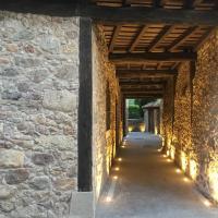 Aura del Jerte, hotel en Jerte