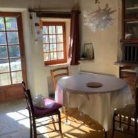 Maison de village au cœur de la Drôme provençale