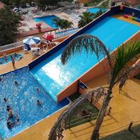 Hotel Fazenda Pintado na Brasa, hotel em Guararema