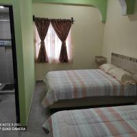 Hotel Cuauhtemoc Colima